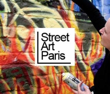 Focus sur : Le collectif Street Art Paris